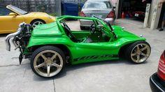 Meyers Manx, the original Californian Beach Buggy Vw Beach, Beach Buggy, Volkswagen, Weird Cars, Cool Cars, Vw Cars, Race Cars, Mini Buggy, Vw Dune Buggy