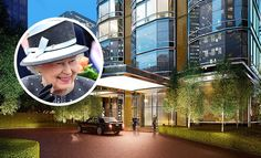 BUYER: The Queen of England LOCATION: New York City, NY PRICE: $8,045,000 (last asking) SIZE: 3,004 square feet, 3 bedrooms, 3.5 bathrooms YOUR MAMA'S NOTES: Though she officially visits the United States rarely — her last state visit was back in 2007 — real estate reports out of New York City say Her Royal Highness,... Read more »