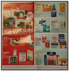 95bdff9cf5f74 Walgreens Black Friday 2017 Ad Scan, Deals and Sales Walgreens 2017 Black  Friday ad is here! Starting on Thanksgiving, stores will open at their  usual time ...