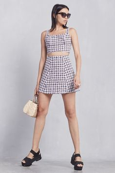 The Scott Dress   https://thereformation.com/products/scott-dress-asterix