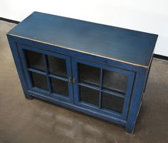 Small Media Cabinets With Glass Doors