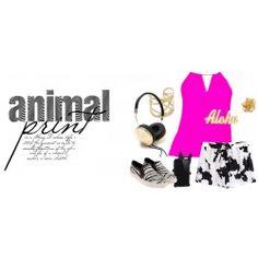 Animal print Animals, Animales, Animaux, Animal, Animais