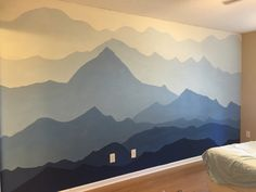 Ideas Baby Wallpaper Boy Paint For 2019 Baby Room Paintings, Room Wall Painting, Mural Painting, Painting Bedrooms, Diy Painting, Baby Room Diy, Baby Boy Rooms, Baby Boys, Diy Baby