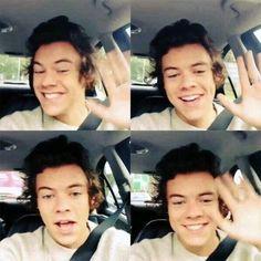 Harry you cutie