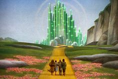 7 Famous Fictional Places that Will Live in our Hearts Forever