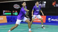 Indonesia Punya Catatan Lumayan di Singapore Open