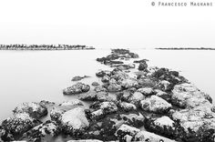 """The Rocks"" Igea Marina by @mfrancesco81, via Flickr"