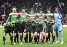 #AthleticClub 11 lions in Manchester