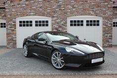 Aston Martin DB9 5.9 V12 GT