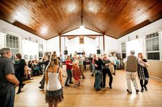 Contra dances, also known as square or barn dances, will take place through June at the Water Mill Community House on Long Island. Contra Dancing, Community Housing, Barn Dance, Long Island, Ny Times, Popular, Esl, Organizers, Random