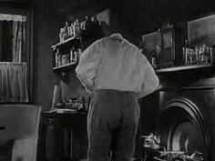 http://pinterest.com/pin/7248049377311562/ The Invisible Man (1933) clip