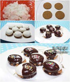 Ev Yapımı Çokomel Tarifi Cereal, Pudding, Pasta, Breakfast, Desserts, Food, Morning Coffee, Tailgate Desserts, Deserts