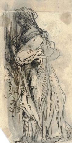 Cyprian Kamil Norwid i pani Kalergis – czar wielkiej damy My Maria, Drawings, Drawing, Portrait, Paint, Paintings, Doodle, Draw, Illustrations