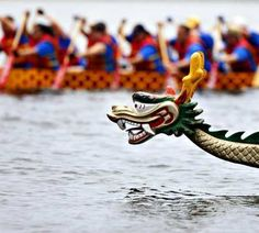 Interested in registering a team in this year's Dragon Boat Festival? Call us! 632-5497