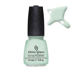 China Glaze Keep Calm, Paint On | Nails | BeautyBay.com