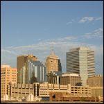 Oklahoma City - Credit: iStockPhoto.com