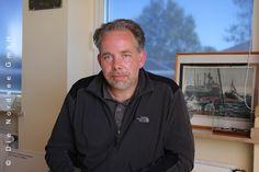 Herr Lienau ist Leiter der #Seehundaufzuchtstation in #Norddeich. #WattWiki