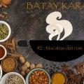 Thème batay Karay #2