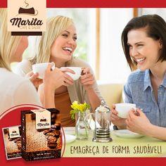 Café saudavel e saboroso aproveite!