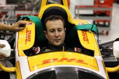 Kurt Busch 2013 | Kurt Busch 2013 IndyCar Series Andretti Autosport