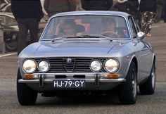 1972 Alfa Romeo 2000 GTV Maintenance/restoration of old/vintage vehicles: the material for new cogs/casters/gears/pads could be cast polyamide which I (Cast polyamide) can produce. My contact: tatjana.alic@windowslive.com