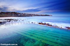 Bronte Pool - Sydney
