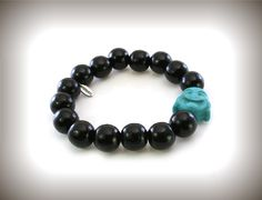 http://www.heren-armband.nl/bbbrasil-heren-armband-model-blue-buddha-black-bigbead