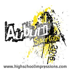 High School Impressions: Senior T-Shirts, Custom Student Council T Shirts, DECA, FBLA, High School Club TShirts - Create your own design for t-shirts, hoodies, sweatshirts. Choose your Text, Ink and Garment Colors. FZ-002-W