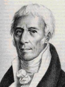 J. B. Lamarck