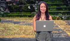 """Startup Bali sits down with Entrepreneur and former Vancouverite Lydia Lee. I meet Lydia for tropical fruit smoothies and breakfast in an Ubud cafe.It's a far cry from the busy workaholic Vancouver lifestyle that she left two and a half years ago. """"I had everything; I had the picket fence home, I had the car, …"""