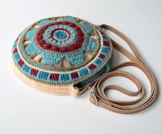 Tutorials | LillaBjörn's Crochet World