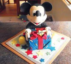 Terrific Mickey Mous