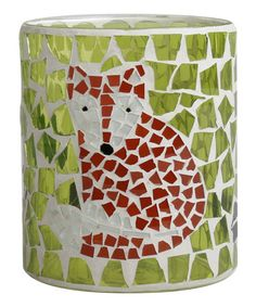 Take a look at this Fox Votive Holder by tag on #zulily today!
