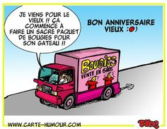 Bon Anniversaire Vieux :) #anniversaire #joyeux_anniversaire #bon_anniversaire