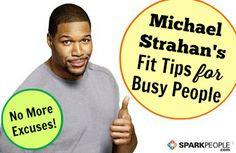 Popular Blogs for minute with michael | SparkPeople
