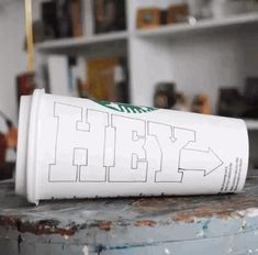 Rob Draper | 19 Artists Whose Handwriting Put Your Cursive To Shame