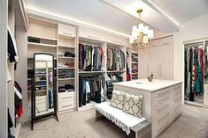 33 Awesome Turning A Bedroom Into A Closet Images Organizers