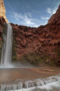 #Grand_Canyon Trek