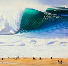 Art surf Hilton Alves