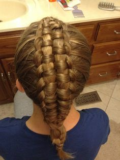 I want to learn how i love this hair pinterest ccuart Images
