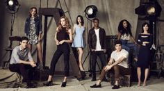 When Famous In Love season one premieres on Freeform in April, the network will release the entire first season online. Freeform previously did this with the Beyond TV series and it seemed to work, because the show was renewed. What do you think of this new release model?