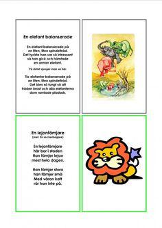 Mariaslekrum - Illustrerade sånger.