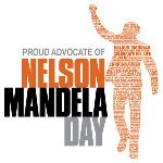July is Nelson Mandela Day! What will you be doing to take action to help change the world for the better? Nelson Mandela Day, Brand Innovation, Life Values, Truth And Justice, International Day, Love Spells, Change The World, The Life, Helping Others