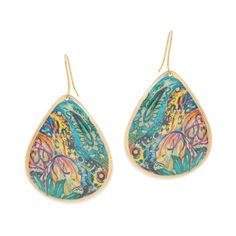 SERAPHINA EARRINGS $22  Take an extra 40% off with code EXTRA40KL thorugh Thursday night 9/19/13!  Found it on the bohemian trunk