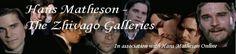 HANS MATHESON - The Zhivago Galleries
