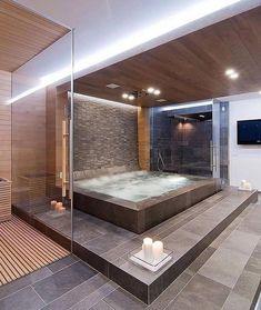 Instagram Bathroom Spa, Bathroom Layout, Bathroom Ideas, Bathroom Designs, Bathroom Organization, Bathroom Renovations, Eclectic Bathroom, Remodel Bathroom, Budget Bathroom