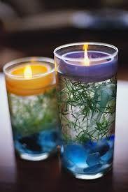 Resultado de imagem para velas artesanais