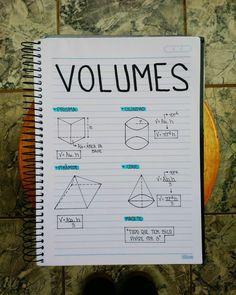 #estudar #enem Maths Algebra, Calculus, Chemistry Notes, Maths Solutions, Physics And Mathematics, Math Notes, Study Organization, Bullet Journal School, Study Planner