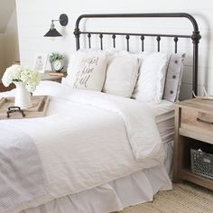 Our bed is currently on SALE for less than $300! Wanted to share the news with…