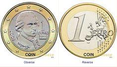 1 Euro - mám